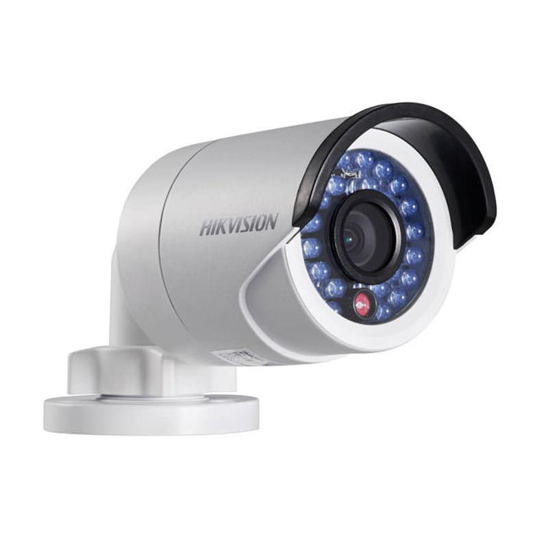 Камеры видеонаблюдения Hikvision - smartel.ua