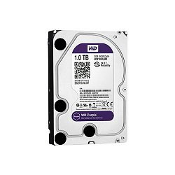 Жесткий диск WD Purple 1.0Тб