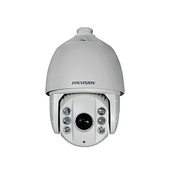 Speed Dome IP видеокамера DS-2DE7186-AE